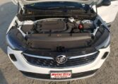 2021 Buick Envision Essence 2.0 White фото мотор